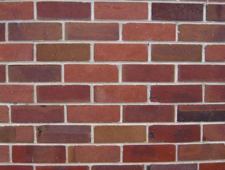 Glenthompson Bricks- Tavern Red