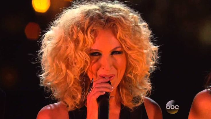 Little Big Town - Sober - CMA Awards 2013 - Love the meaning to this song!