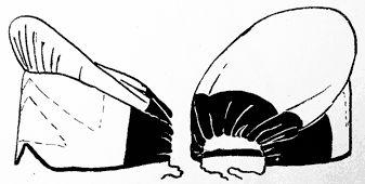 Русские головные уборы: кокошник,кичка,,косынка