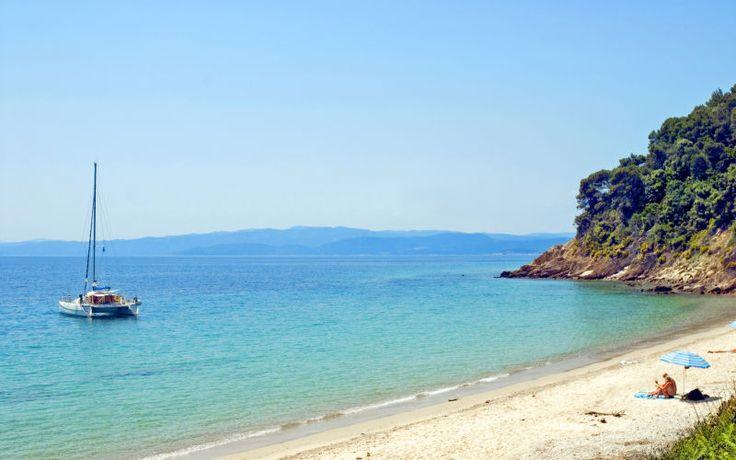 Tag på en afslappende sommerferie til Skiathos. Se mere på www.apollorejser.dk/rejser/europa/graekenland/skiathos