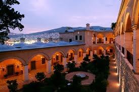 Imaret Hotel - Kavala, Greece