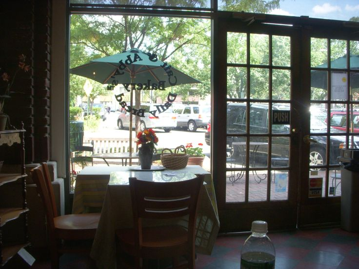 A Favorite Office Work Place For Coffee And Quiet Cait Abbeys In South Orange NJ