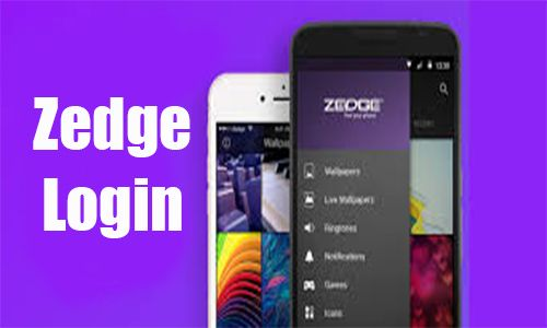 Zedge Login What is Zedge How to Create a Zedge