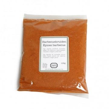 Barbecuekruiden, 100 gram