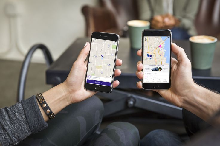 Learn about Lyft tries to make your rides faster with suggested pickup spots http://ift.tt/2tfloIE on www.Service.fit - Specialised Service Consultants.