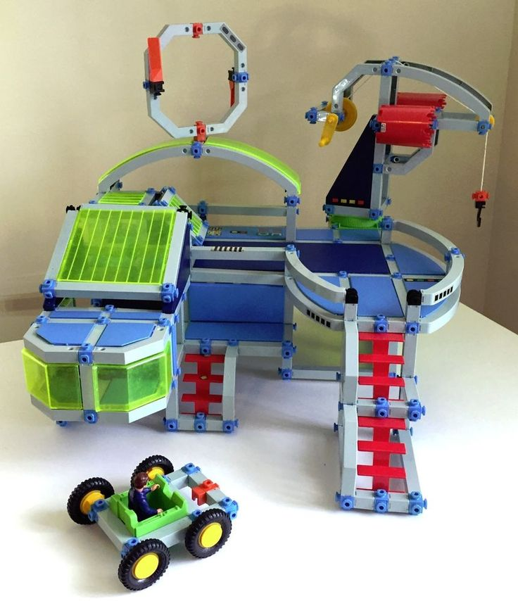 8 best Construx images on Pinterest | Building toys, Pop culture ...
