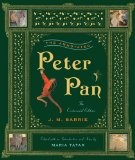 Peter Pan Summary and lesson plans.  Plans are $16; comprehensive unit is $25.  There isn't a lot out there on Peter Pan.  It is a difficult book, the vernacular is awkward.  (At least it was for me.)  It's expensive, but think it may be worth it.  -ep