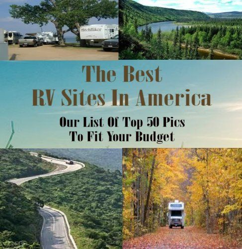 The Best RV Parks In America! A complete list of where to stay on your next trip. by Sarah Victor, http://www.amazon.com/dp/B007SHM3CG/ref=cm_sw_r_pi_dp_EKN5pb1TY7P0C