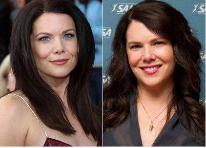 Lauren Graham Plastic Surgery Before and After - https://www.celebsurgeries.com/lauren-graham-plastic-surgery-before-after/
