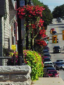 Downtown St. Marys