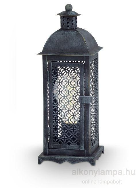 Winsham EGLO 49285 asztali lámpa