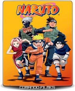 Naruto Clássico Completo – Torrent (2002) HDTV Dublado Download - Baixar Download Bluray 1080p e 720p Dual Áudio Dublado Torrent Online