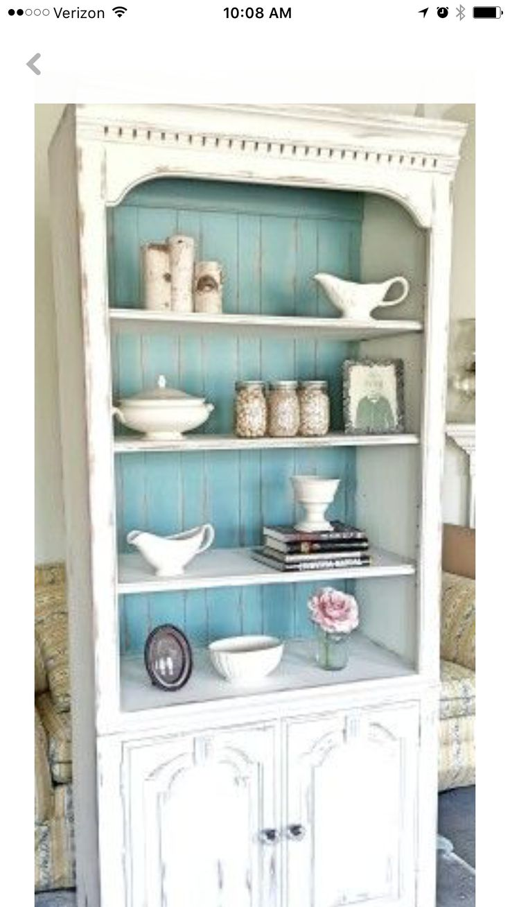 64 best CHINA CABINETS images on Pinterest | Painted furniture ...