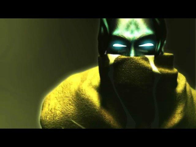 Raziel - Legacy of Kain: Soul Reaver 2
