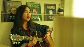 Kwon Jin ah - I Am You,You Are Me (너는 나 나는 너) - Video Dailymotion