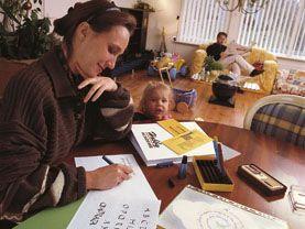 Kalligrafie cursus