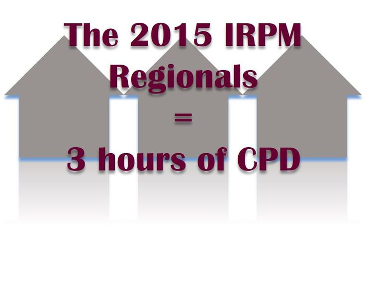 Don't forget to add it on! http://buff.ly/1LhAf6R  #irpmnew #irpmste