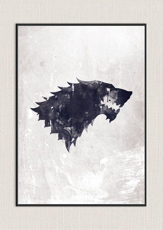 Game of Thrones, Stark