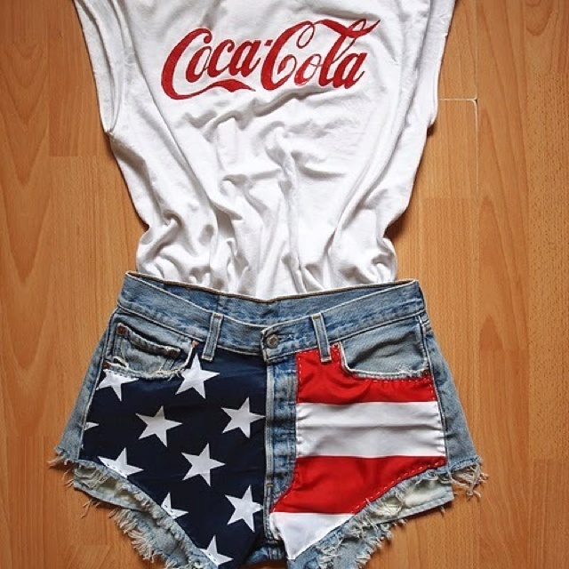 4th of july style fashion