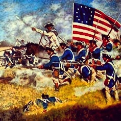 The Battle of Cowpens (January 17, 1781) was a decisive victory by Continental army forces under Brigadier General Daniel Morgan, in the Southern campaign of the American Revolutionary War. It was a turning point in the reconquest of South Carolina from the British.