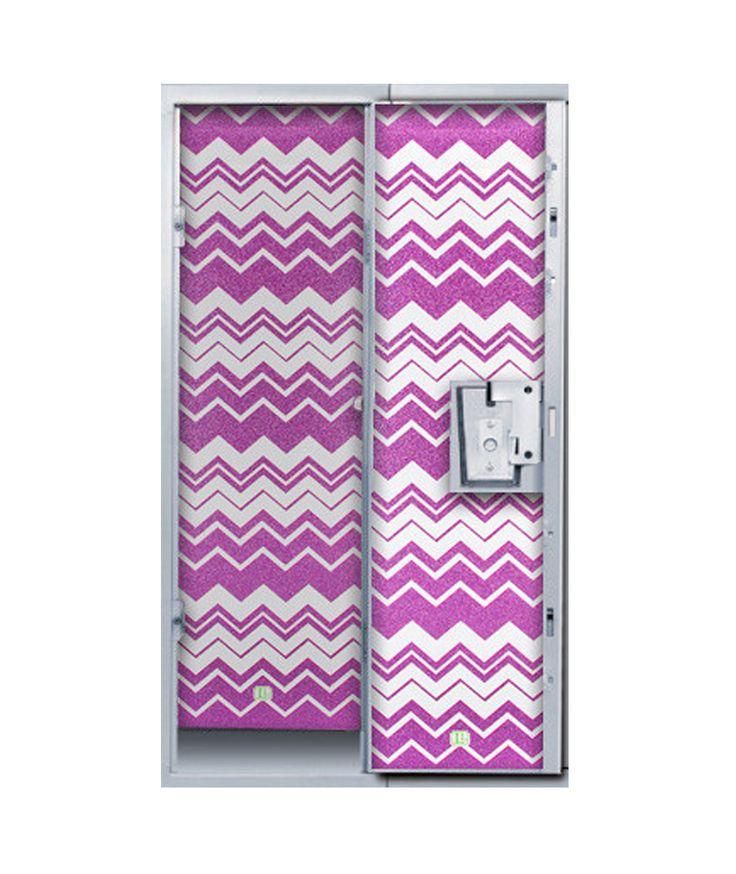 LockerLookz Locker Wallpaper