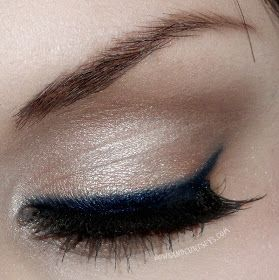 Bows and Curtseys...Mad About Makeup: Mila Kunis 2012 Golden Globes Inspired Look