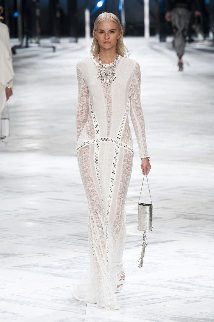 Roberto Cavalli Wedding Dresses