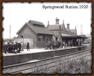 Image result for historical photos of springwood nsw