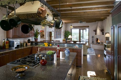 1000  images about santa fe style homes on pinterest