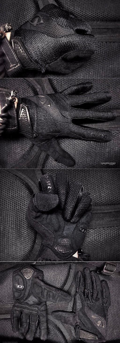 Giro Bravo LF Tactical Gloves - Tactical Survival Gear - Everyday Carry Gear