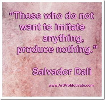 salvador dali artist quote http://www.artpromotivate.com/2013/01/art-quotations-boost-facebook-likes.html