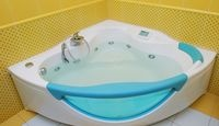 How to Soak Open Wounds in Epsom Salt: Jacuzzi Bathtubs, Clean Whirlpool, Insulated Bathtubs, Bathtubs Drain, How To Clean Jacuzzi Tubs Jets, Jets Bathtubs, Bathtubs Jets, Plastic Bathtubs, Removal Bathtubs Stickers