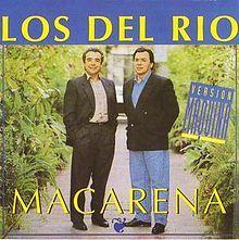 http://en.wikipedia.org/wiki/Macarena_(song)