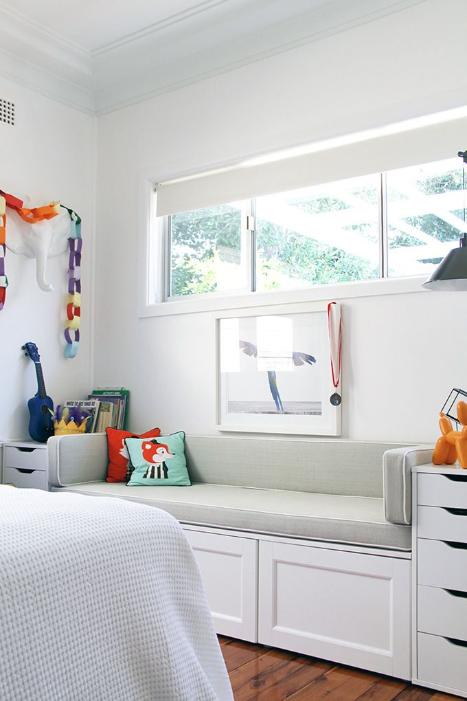 Las 25 mejores ideas sobre bancos de dormitorio en for Asiento con almacenaje