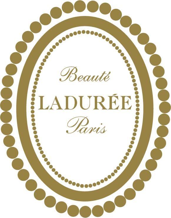 laduree logo   Ladurée se lance dans la cosmétique
