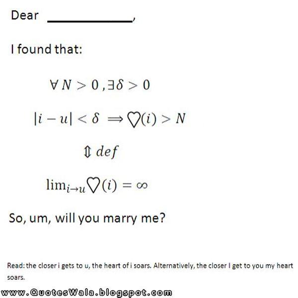 quotation proposal