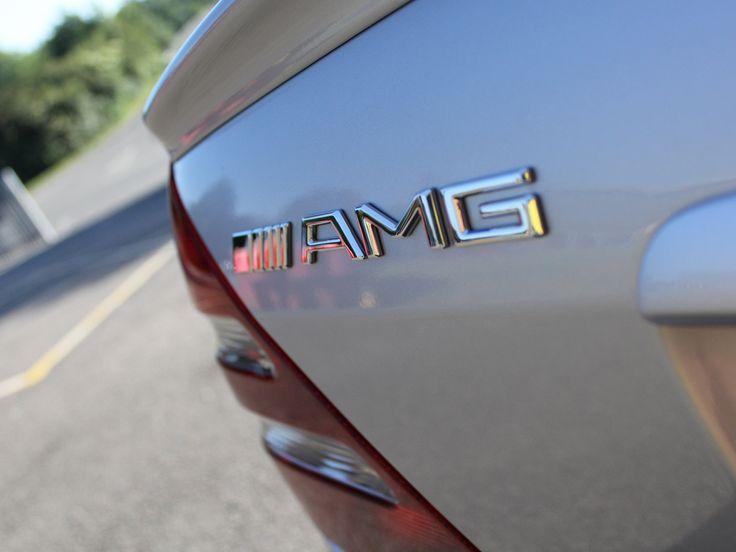 Mercedes SLK 32 AMG - A Remarkable Transformation