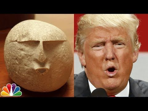 The Tonight Show Starring Jimmy Fallon: Tonight Show Look-Alikes: Donald Trump