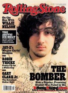 Rolling Stone Dikecam Karena Tampilkan Tersangka Pemboman di Sampul Majalah