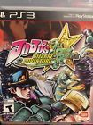 JoJo's Bizarre Adventure: All-Star Battle (Sony PlayStation 3 2014)