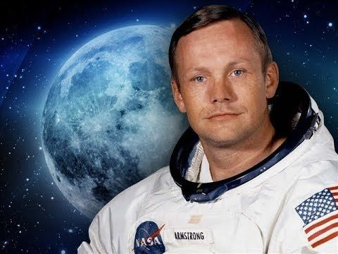 NEIL ARMSTRONG- Did He Walk on the Moon? Body Language