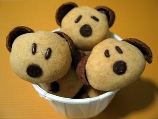 Horlicks Doggies Cookies