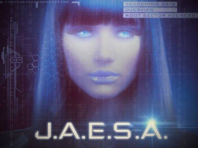J.A.E.S.A next generation Artificial Intelligence | wordlessTech