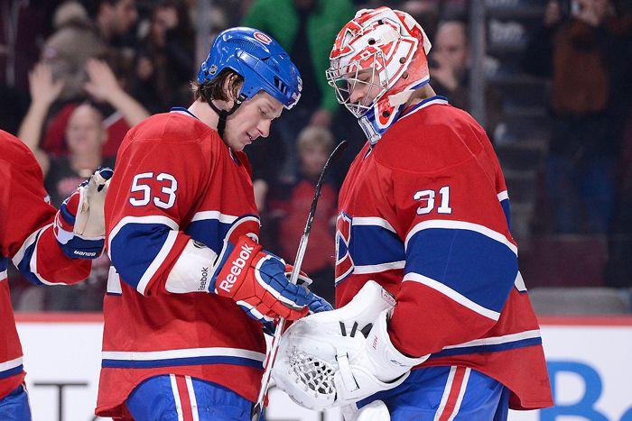 Top 25 - Photos 2012-2013 -21 - Canadiens de Montréal - Nouvelles