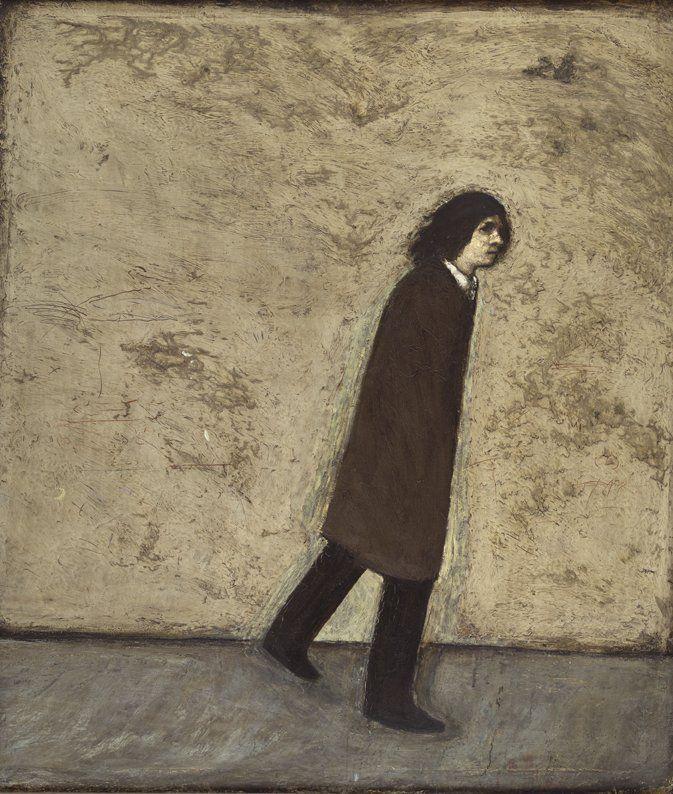 Kurt Trampedach. 1970