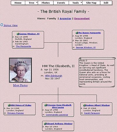 7 best Online Free Family Tree and Chart Maker images on Pinterest - build family tree online