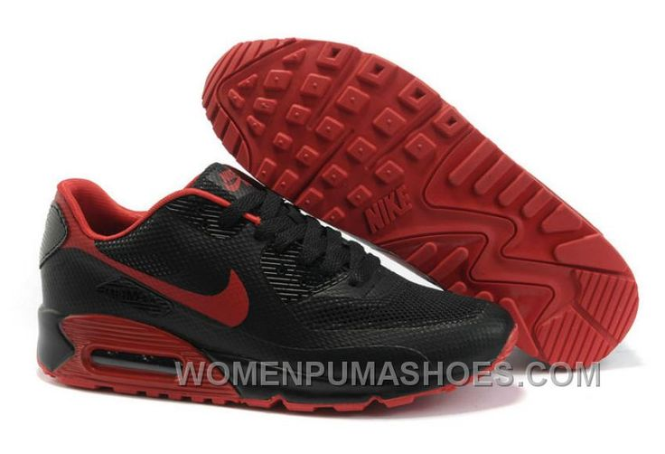 http://www.womenpumashoes.com/nike-air-max-90-hyperfuse-womens-red-black-cheap-to-buy-h3337.html NIKE AIR MAX 90 HYPERFUSE WOMENS RED BLACK CHEAP TO BUY H3337 Only $74.00 , Free Shipping!