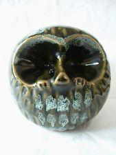 Lotus Pottery Stoke Gabriel Devon  -  Lovely Stylised Hedgehog Figurine