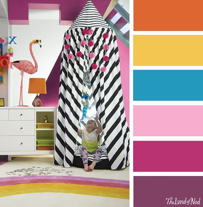 17 best images about nod home interiors on pinterest Land of nod playroom ideas