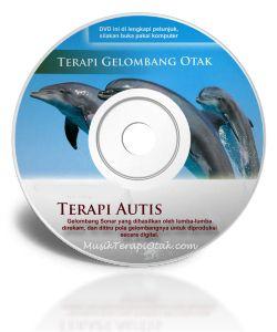 CD Terapi Musik untuk Anak Autis di rumah dan di sekolah
